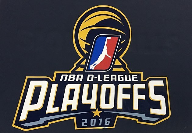 2016 Playoffs