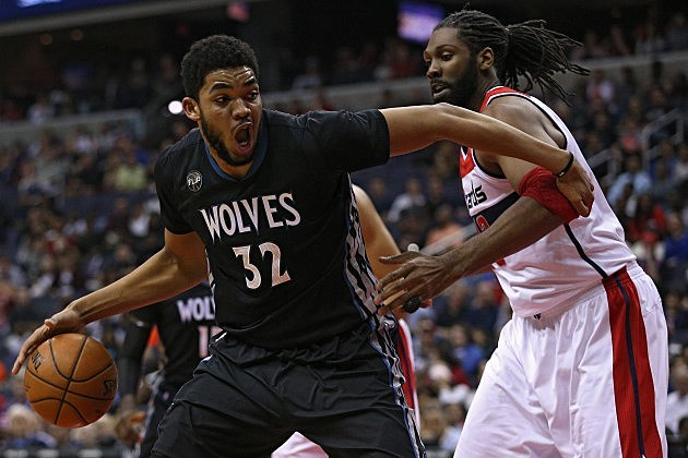 Timberwolves SG Andrew Wiggins believes he deserves max contract