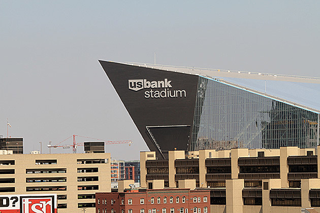 Bring Your Wallet Concession Prices Released For US Bank Stadium - Us bank stadium concessions map