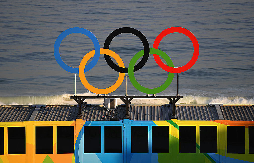Olympics will be in Los Angeles, per report