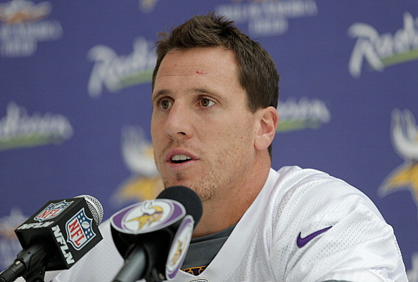 Minnesota Vikings Media Access