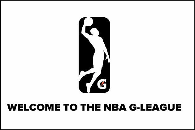 NBA's G League officially replaces the old D