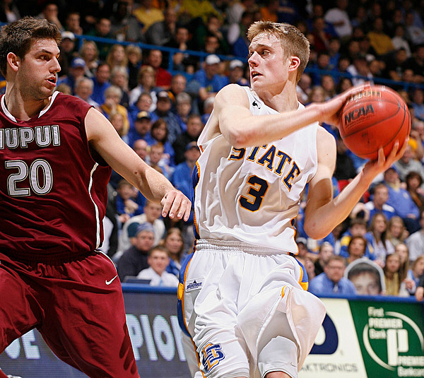 Former SDSU Star Nate Wolters' Journey Takes Him to Serbia