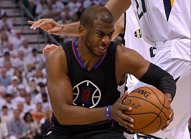 Los Angeles Clippers v Utah Jazz - Game Six