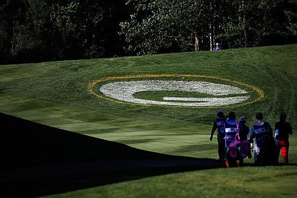 Thornberry Creek LPGA Classic - Round Two