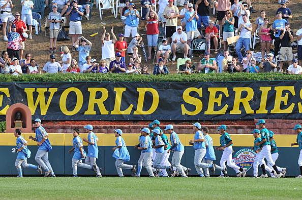 Little League World Series Semifinals